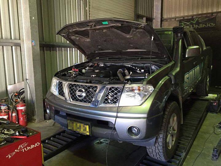 diesel-tuning